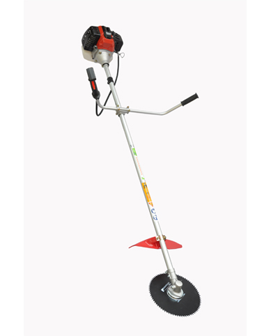 Sudershan Weed Cutter 43 Powered By Mitsubishi