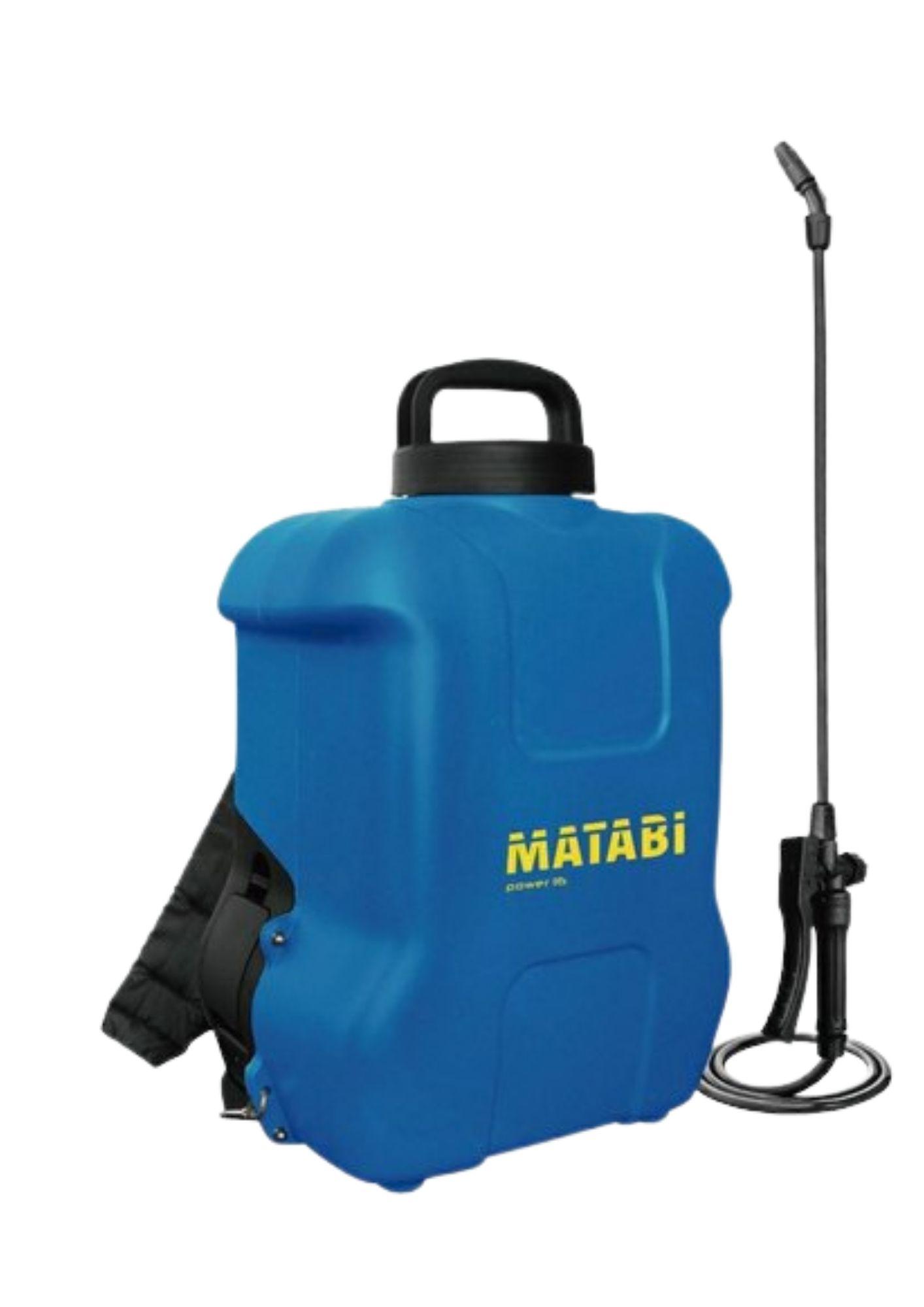 MATABI- POWER 16